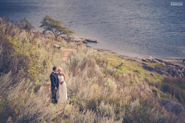bröllopsfotograf lidköping läckö slott