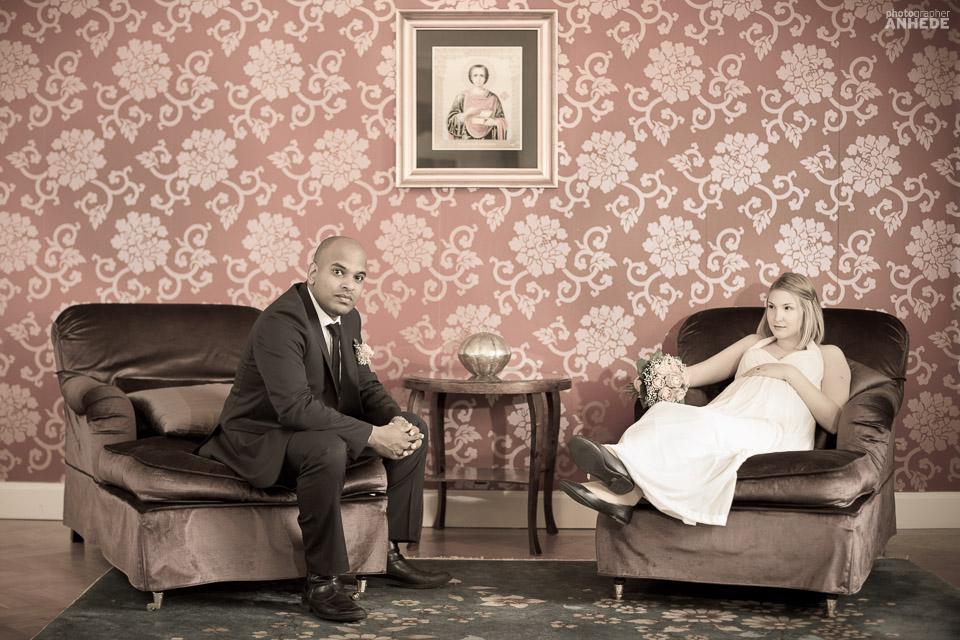 bröllopsfotograf skara