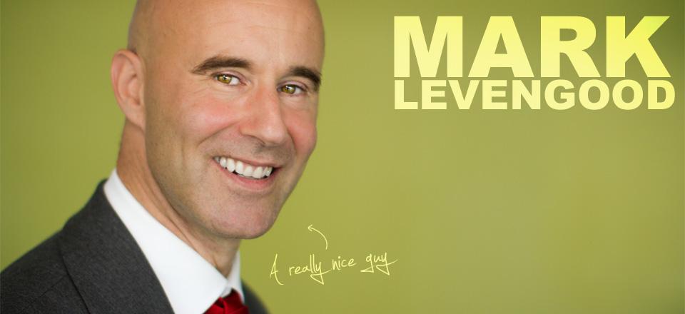 Mark Levengood