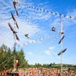 Reklamfotografering på Skara Sommarland, Skaraborg, Västra Götaland, Sverige. (1)