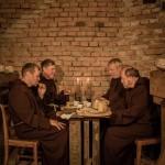 Almnäs Bruk, ekologisk ost, wrångebäcksosten, anno 1225, källarlagrad, almnäs tegel, munkar, kräftskiva, pilgrimsvandring, mejeri (31)