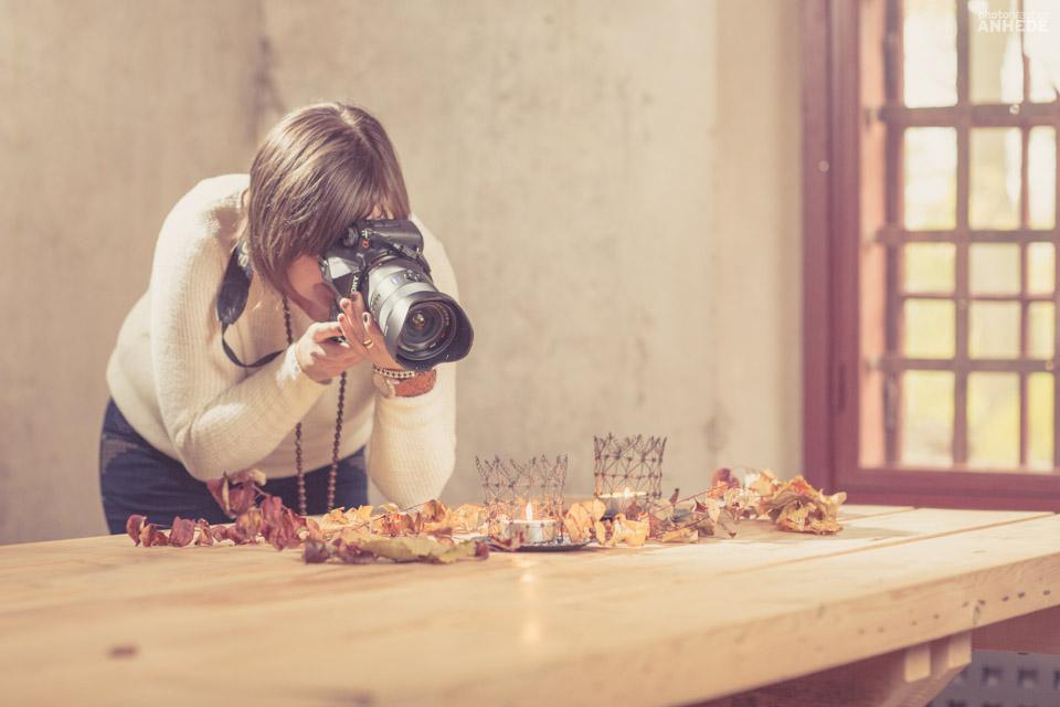 Porträttfoto - Anne-Charlotte Andersson, repportagefotograf, stylist & bloggare (2)