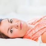 Porträttfotografering - Linnéa Stark - Poppy style