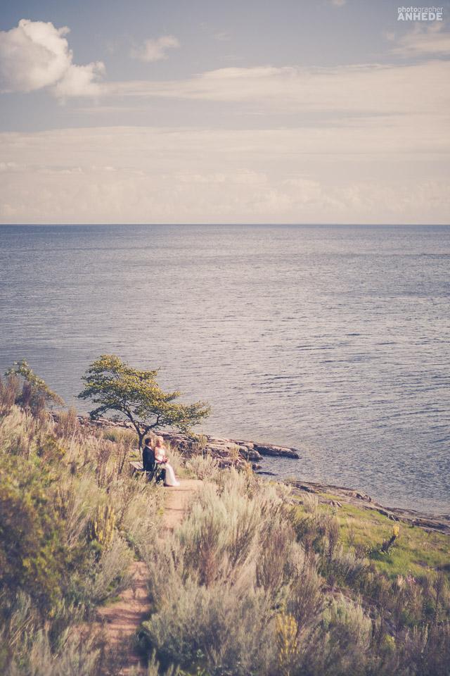 Sverige bästa bröllopsfotograf