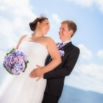 Bröllopsfotograf & vigselfotograf, Hjo - Sofia & Christofer (2)