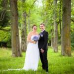 Bröllopsfotograf & vigselfotograf, Hjo - Sofia & Christofer (6)