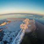 flygfoto, multikopter, flygfilm, rc, radiostyrd, hjo, skaraborg, västra götaland, vättern