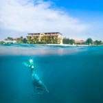 Resort photography, hotel photography, underwater photography (2)