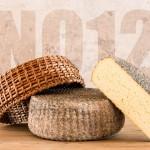 Anno 1225 - Produktfotografering av ost för Almnäs Bruk - Commercial product photography, fine heritage cheese from Almnas, Sweden