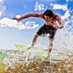 Guadeloupe - Surf photographer Jesper Anhede, http://www.anhede.se