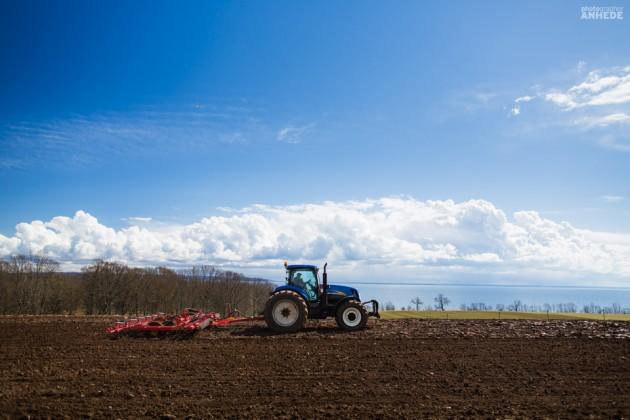 Jordbruksfotograf, lantbruksfotograf, industrifotograf för Väderstad-Verken (3)