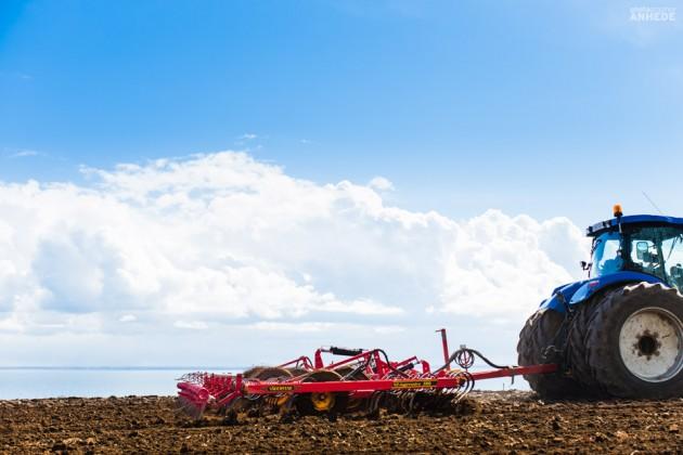 Jordbruksfotograf, lantbruksfotograf, industrifotograf för Väderstad-Verken (4)