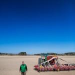 Agriculture photographer / Lantbruksfotograf - Hova, Väderstad-Verken (25)
