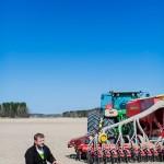 Agriculture photographer / Lantbruksfotograf - Hova, Väderstad-Verken (41)