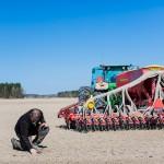Agriculture photographer / Lantbruksfotograf - Hova, Väderstad-Verken (44)