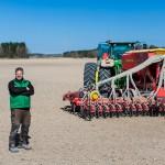 Agriculture photographer / Lantbruksfotograf - Hova, Väderstad-Verken (47)