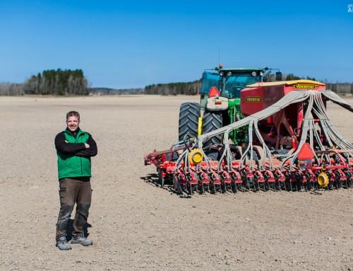 Agriculture photographer – Hova, Väderstad-Verken