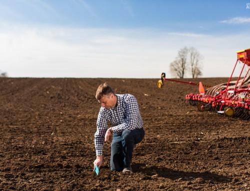 Agriculture & portrait photographer – Falköping, Väderstad-Verken