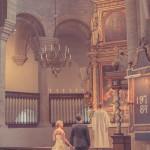 Bröllopsfotograf, Varnhems klosterkyrka, Skara/Skövde - Malin & Erik - Swedish wedding photographer (17)