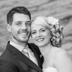 Bröllopsfotograf, Varnhems klosterkyrka, Skara/Skövde - Malin & Erik - Swedish wedding photographer (34)