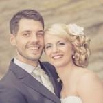 Bröllopsfotograf, Varnhems klosterkyrka, Skara/Skövde - Malin & Erik - Swedish wedding photographer (35)