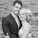 Bröllopsfotograf, Varnhems klosterkyrka, Skara/Skövde - Malin & Erik - Swedish wedding photographer (37)