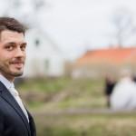 Bröllopsfotograf, Varnhems klosterkyrka, Skara/Skövde - Malin & Erik - Swedish wedding photographer (62)