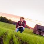 Uppkomst - Jordbruksfotograf, Svärtan/Grebban, Hjo - Väderstad-Verken - Agriculture & farming photographer (1)
