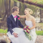 Wedding photographer / Bröllopsfotograf, Almnäs, Hjo - Magdalena & Jesper (18)