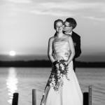 Wedding photographer / Bröllopsfotograf, Almnäs, Hjo - Magdalena & Jesper (2)