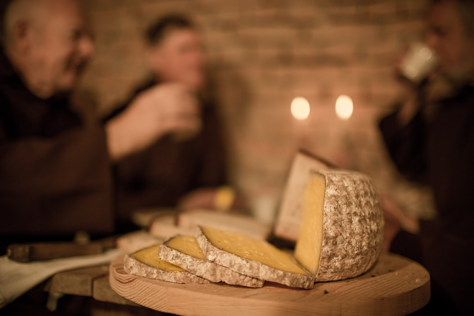 Lifestyle photography, Fine heritage cheese, Almnäs Bruk, Sweden