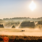 farming photography, agriculture photography, lantbruksfotografering, jordbrukfotografering, hjordnära ekologiska mejeri, hjordnära, skånemejerier, organic