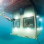 Destination photographer for The Manta Underwater Room, Pemba Island, Zanzibar, Tanzania - Destinationsfotograf