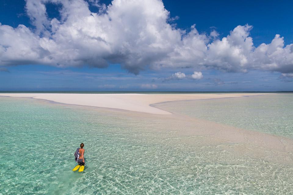 Resefotograf Hotellfotograf For Manta Resort Underwater
