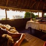 Activity photos - Massage and spa treatments