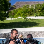 Activity photos - Scuba diving lessons, padi course