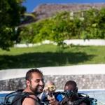 Activity photos - Scuba diving lessons, padi course
