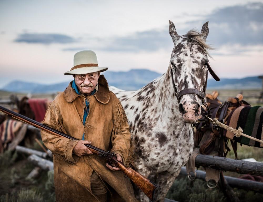 Kickass photo #2 – The real deal cowboy