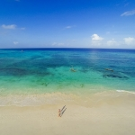 Aerial photo & overview - Hotel photographer for the Manta Resort - Pemba Island, Zanzibar, Tanzania, Africa
