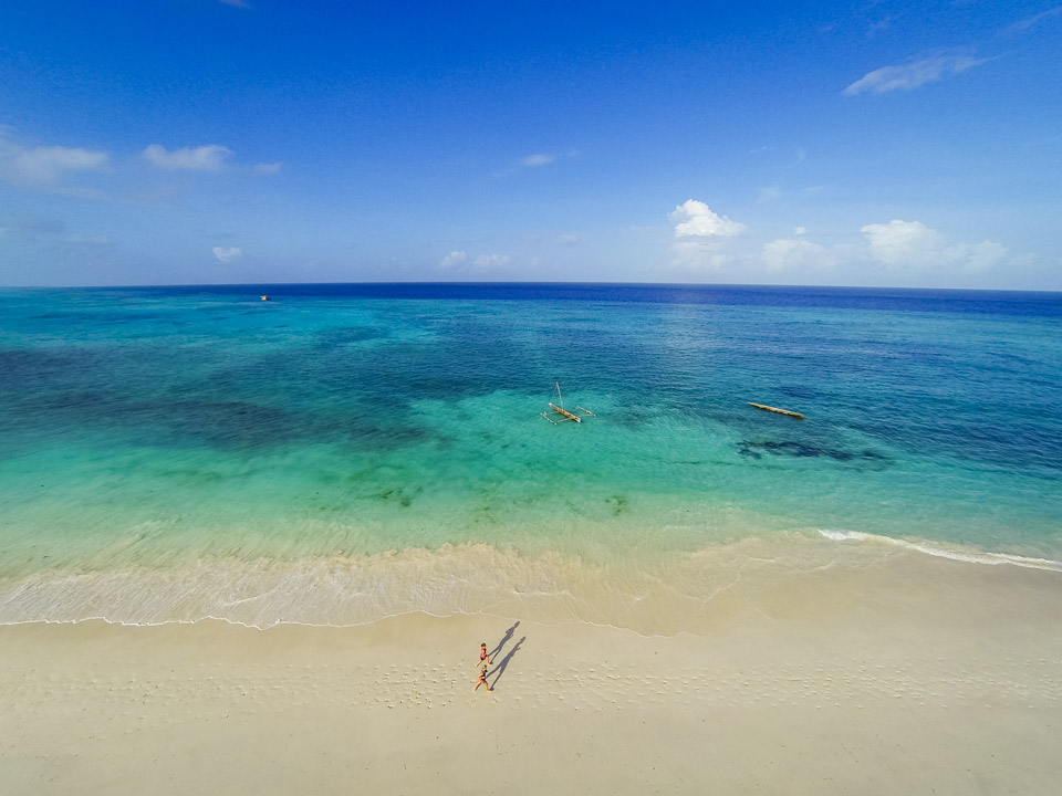 Manta Resort Tanzania Lhotel Sottomarino : Destination photography for the manta resort and
