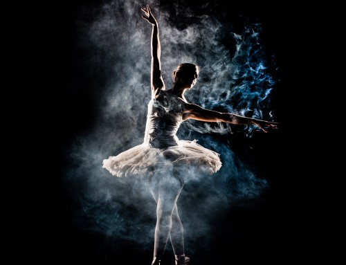 Kickass photo #3 – The Ballerina