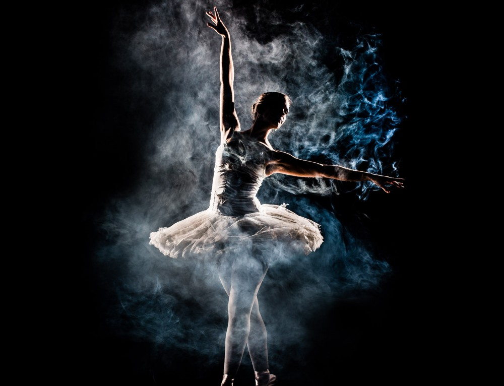 Kickass photo #3 – The Ballerina