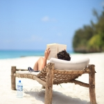 Emotional photos - Total relaxation