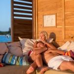 Facilities & room photo - Lounge deck - Destination photographer for the Underwater Room - Pemba Island, Zanzibar, Tanzania, Africa