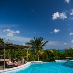 Facilities & room photo - Pool area - Hotel photographer for the Manta Resort - Pemba Island, Zanzibar, Tanzania, Africa