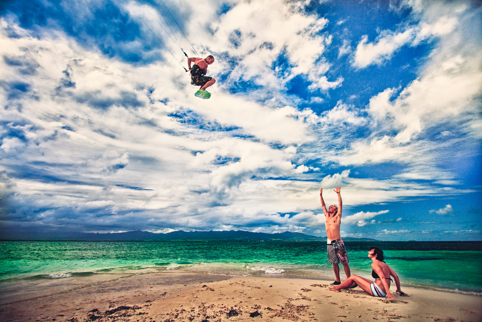 kite, kitesurf, surf, travel, destination, paradise, adventure, travelphotographer, destinationphotographer, photographer, kitephotographer, surfphotographer, adventurephotographer, isleblance, island, guadeloupe, langley, caribbean, highfive, fail, anhede