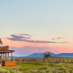 Rental vacation homes, J Bar L Ranch, Montana, USA