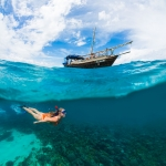 Underwater photography - Kenya