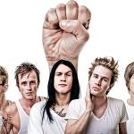 The Gloria Story - Rock band photographer - Rockfoto