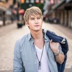Erik Linder - Pop star photographer - Popstjärnefotograf